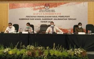 KPU Kalteng Gandeng Kuasa Hukum Ali Nurdin dan Partner Hadapi Gugatan di MK