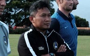 PSSI Tunjuk Rudy Eka Jadi Pelatih Timnas Putri