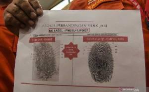 Pencarian Korban Sriwijaya Air SJ 182 Dihentikan, Proses Identifikasi Berlanjut