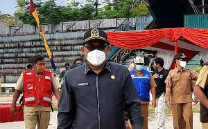 DPRD Kotawaringin Barat Siapkan Anggaran Antisipasi Bencana