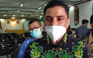 Rumah Kafilah MTQ Tingkat Kabupaten Kotim Sudah Dipersiapkan