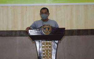 Wagub Kalteng: Kerjasama Modal Utama Capai Tujuan Sukseskan POPNAS