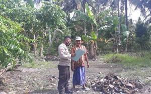 Warga Desa Mekar Indah Diminta Berperan Cegah Karhutla