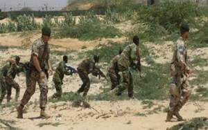 Tentara Uganda Akui Tewaskan 189 Kombatan al-Shabaab di Somalia