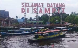 Pemkab Kotim Siapkan Kecamatan Seranau Jadi Kawasan Ekonomi Khusus