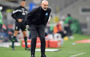 Pelatih AC Milan Pioli Sebut Atalanta Momok Timnya