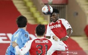 Tren Buruk Marseille Berlanjut Setelah Ditelan Monaco 1-3
