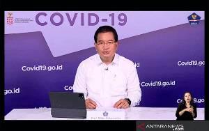 Satgas: Jaga Kondisi Diri Sehat Sebelum Menerima Vaksin COVID-19