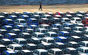 Dihantam Covid-19, Ekspor Mobil 2020 Anjlok 30 Persen