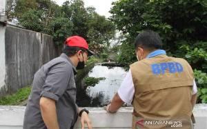 Pemko Banjarmasin Tambah 10 Unit Mesin Pompa Tangani Banjir