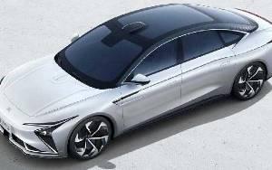 Alibaba-SAIC Sepakat Bikin Mobil Listrik, Siap Saingi Tesla
