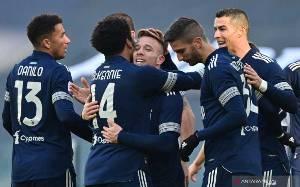 Juventus Masuk ke Empat Besar Setelah Kalahkan Bologna 2-0