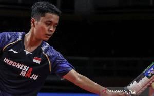Tunggal Putra Indonesia Dinilai Gagal Jaga Fokus di Thailand Open