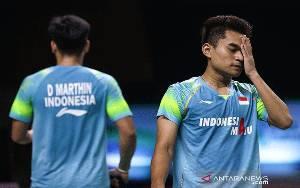 Thailand Open 2021 Munculkan Harapan Bagi Sektor Ganda Putra Indonesia