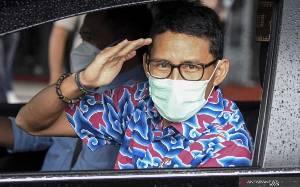 Sandiaga Uno akan Berkantor di Bali