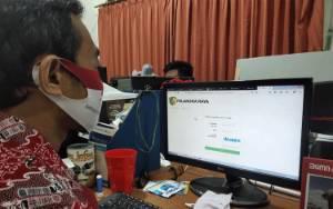 Pemko Palangka Raya Ajak Masyarakat Aktif Cek Tagihan PBB Lewat Daring