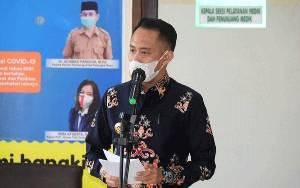Pemko Palangka Raya Siapkan Program Peningkatkan Daya Saing SDM
