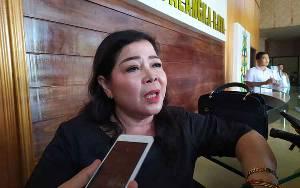 Ketua Komisi B Minta Pemko Palangka Raya Perhatikan Manfaat Ruang Terbuka Hijau