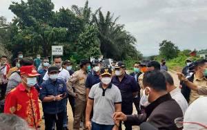 Pemekaran Provinsi Kotawaringin Berikan Nilai Positif Kedua Sisi