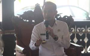 ASN dan PTT Pemko Palangka Raya Peroleh Hak yang Sama