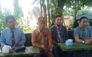 Thoeseng T Asang Penuhi Panggilan Polda Kalteng Terkait Konten Video Pentatonik