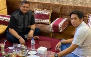 Optimis Gugatan di MK Berbuah Manis, Rudini: Tetap Jaga Silahturami Sesama Warga Kotim