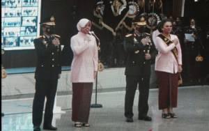 Kapolri: Kepemimpinan Jenderal Idham Azis Bak Burung Elang