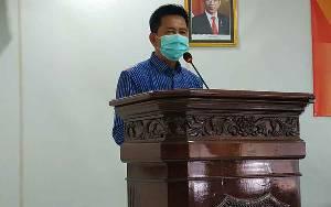 Musrenbang Kecamatan di Kabupaten Barito Utara Dilaksanakan Secara Virtual