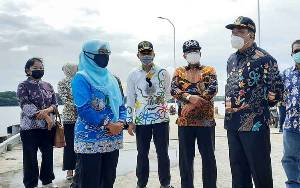 Komisi II DPRD Kalteng Kunker Gali Potensi Sektor Perikanan dan Wisata ke Kobar
