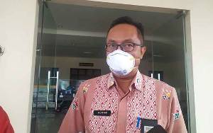 2 Kali Divaksin Sinovac, Direktur RSUD Palangka Raya Mengaku Sering Lapar