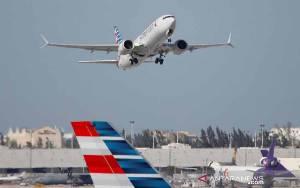 Eropa Cabut Larangan Terbang Boeing 737 MAX