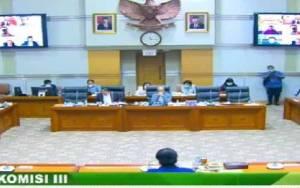 7 Calon Hakim MA Selesai Jalani Uji Kelayakan