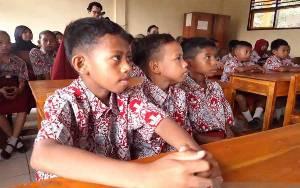 Pendidikan Daerah 3T Tanggung Jawab Pemerintah Pusat