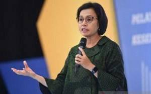 Sri Mulyani Tegaskan Tidak Ada Pungutan Baru Pajak Pulsa dan Token Listrik