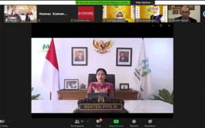 Menteri PPPA: Minimnya Pemimpin Perempuan Pengaruhi Kesetaraan Gender