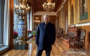 Presiden Meksiko Lopez Obrador Masih Alami Kasus Ringan COVID