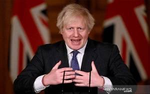 PM Inggris: Dunia Perlu Traktat Transparansi Pandemi