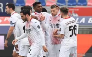 Klasemen Liga Italia: Duo Milan Kembali ke Jalur Kemenangan