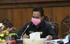 Komisi C Ajak Masyarakat Palangka Raya Rawat dan Jaga Kearifan Lokal