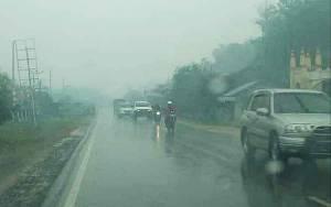BMKG: Waspadai Potensi Hujan Lebat dan Angin Kencang di Sejumlah Provinsi ini