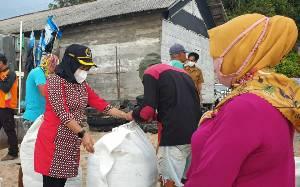 Legislator Kobar Dukung Relokasi Warga Terdampak Abrasi di Desa Keraya