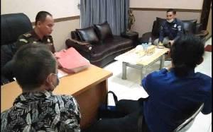 Kasus Pembunuhan Nur Fitri Dilimpahkan Ke Kejaksaan Negeri Kotim