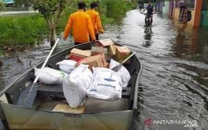Banjarmasin Teruskan Status Tanggap Darurat Banjir Hingga 11 Februari