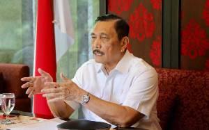 Tak ada Lagi Kabupaten/Kota di Jawa - Bali Terapkan PPKM Level 4