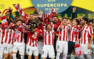 Bilbao Tantang Levante dalam Copa del Rey