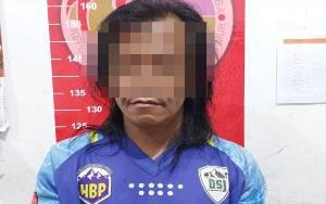 Polisi Tangkap Pria 44 Tahun di Cempaga Saat Nyabu