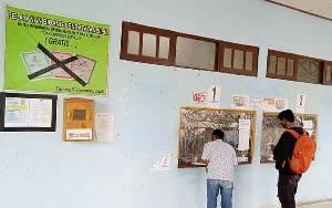 Ada Praktek Calo Dokumen di Dinas Dukcapil Barito Timur, Siapa yang Bermain?