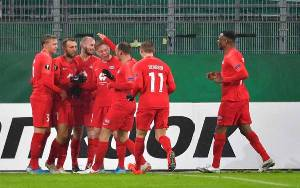 Molde Terpaksa Tantang Hoffenheim di Spanyol