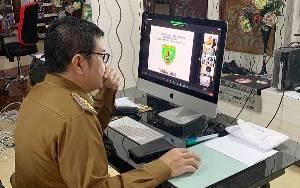 Ini Prioritas Pembangunan Tahun 2022 di Barito Timur
