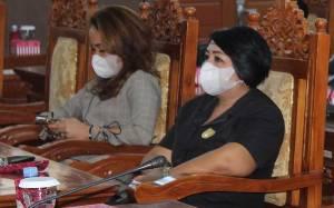 Srikandi DPRD Gunung Mas ini Bangga Ada Perempuan Jadi Ketua RT